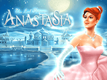 Играйте в The Lost Princess Anastasia на деньги